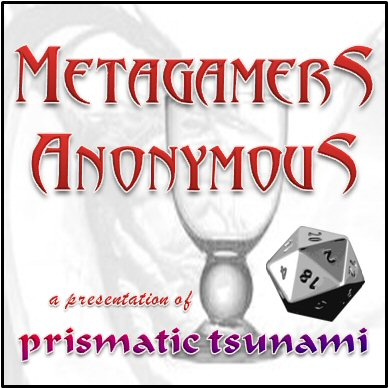 Metagamers Anonymous logo
