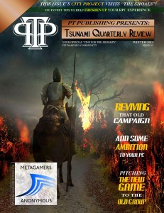 TQR5cover